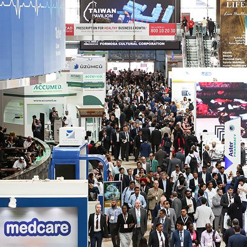 Medic Healthcare Exhibition Kenya